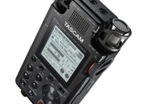Tascam Unveils the Brand New DR-100mk III Handheld Digital Stereo Recorder