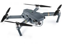 DJI Mavic Pro: Super Compact 4K Drone You Can Fly with Your iPhone