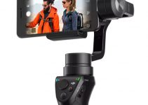 DJI Unveils the Osmo Mobile – a Dedicated 3-Axis Handheld Gimbal For Your Smartphone