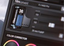 More Camera Colour Profiles and Another Color Up Film Competition by FilmConvert
