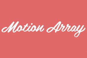 Make Amazing Videos with Motion Array