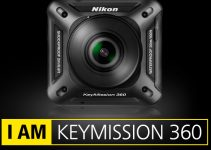 Nikon Launches Its KeyMission Action Cam Line with Three New Cameras