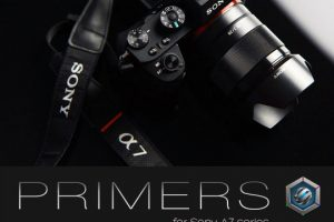 Optimise the Overall Color Accuracy Performance of Your Sony A7 Series Camera with the Primers 3D LUT Packs