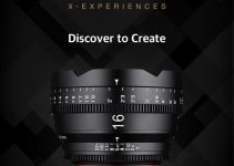 Samyang Unveils the Latest XEEN 16mm T2.6 Lens