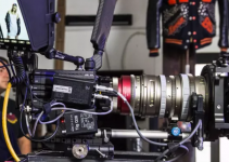 IBC 2016: Angenieux Strikes with NEW Type EZ Series Zoom Lenses for Full-Frame/VV and S35