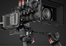 IBC 2016: ARRI Announce NEW Master Grips for Ultimate Handheld Control and Comfort