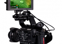 IBC 2016: SWIT adds New S-1053F 5-inch Full HD Pro Monitor to Lineup
