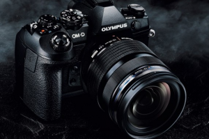 New Olympus OM-D E-M1 Mark II Flagship Records 4K DCI