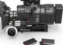Codex and Panasonic Take 4K RAW Recording to A New Level with 4K RAW Only Varicam PURE