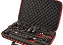 New Super Versatile and Portable SCORPION Light DUO Kit from Blind Spot Gear
