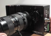 A Closer Look at the Chronos 1.4C – the Most Affordable and Compact Ultra High-Speed Camera Yet