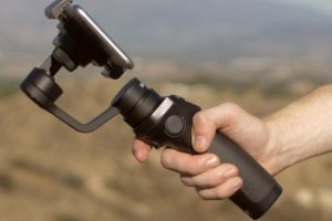 Cinematic Camera Moves with the DJI Osmo Mobile