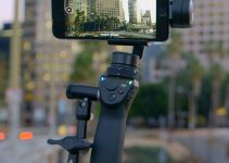 Setting Up the Osmo Mobile For Shooting Staggering Timelapse and Hyperlapse Videos