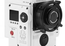 """See Mark Toia's """"Love Letter"""" to the New RED 8K Helium Sensor"""