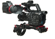 Zacuto's New VCT PRO Baseplate is Now Available for Pre-Order