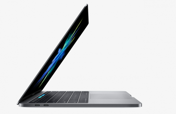 MacBook Pro 15-inch 2016 Apple USB-C Thunderbolt 3 Port