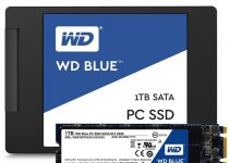 Western Digital Unveils its First WD-branded, Budget Oriented Consumer SSDs