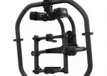 Freefly MoVI Pro – One 3-Axis Gimbal Stabiliser to Rule Them All!
