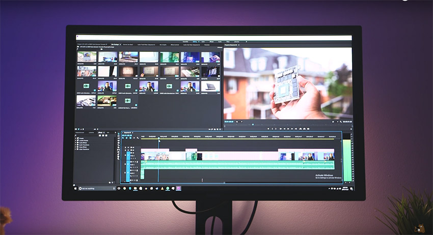 Get The Best Bang for Your Buck with the BenQ PD2700Q 27