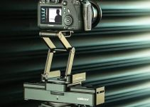 Edelkrone's SliderONE & Motion Module Combo is the World's Most Portable Motorized Motion Control System