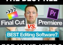 Final Cut Pro X vs Adobe Premiere Pro CC 2017: Which is the Best Video Editor For Your Needs?