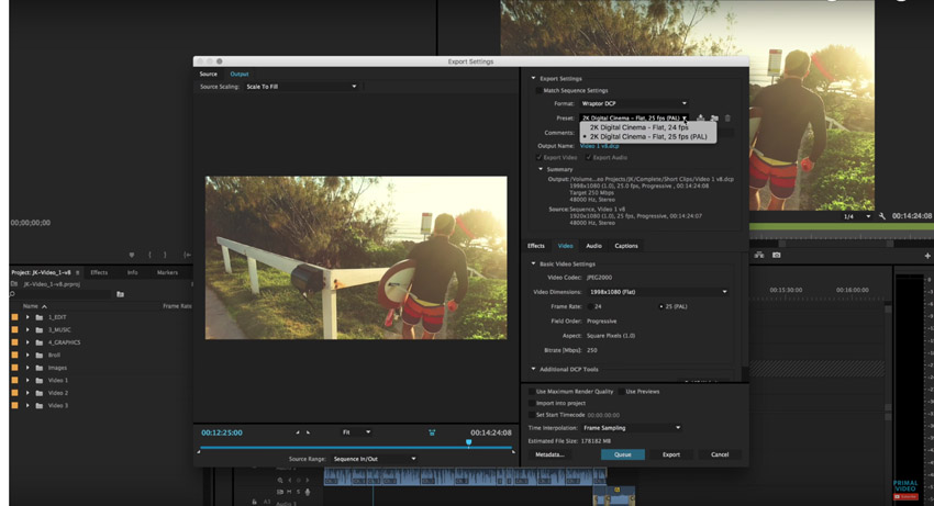 Final Cut Pro X vs Adobe Premiere Pro CC 2017: Which is the