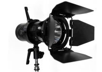 Kickstarter Gear: WASP 100-C LED from Hive Lighting – Next Generation Affordable Production Light