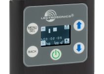 A Quick Look at the Ultra-Compact Lectrosonics PDR Audio Recorder with Timecode Capabilities