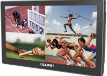 The Lilliput A10 is an Affordable 10.1″ UHD 4K Field Monitor That Won't Break Your Bank