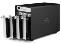 Five of the Highest Capacity Consumer NAS Servers for Your Editing Workflow