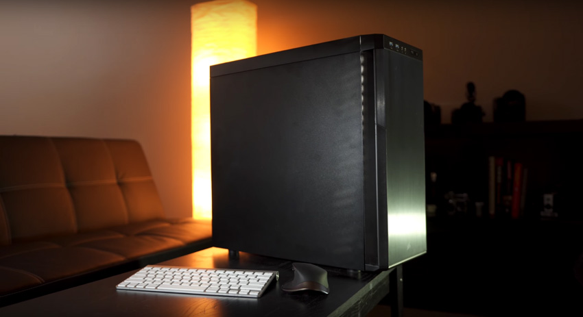How Does a $988 Skylake Hackintosh Stack Up Against the Latest Mac Pro, 5K iMac, and 2016 MacBook Pro