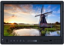 Why the SmallHD 1303 HDR Might Be the Ultimate Field Monitor for Your Productions
