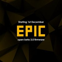 ACR Systems the BEAST EPIC beta 3.0 open-beta