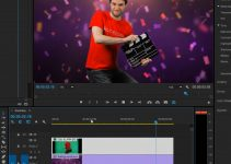 How to Pull Off the Perfect Chroma/Green Key in Premiere Pro CC 2017