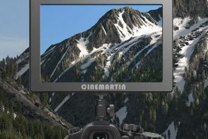 The Latest Cinemartin 7-inch IPS Loyal Monitors Will Set You Back Just $99