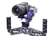 FilmPower Nebula 4200 Gets New Metal Tactical Handles