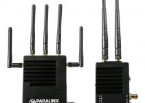 Paralinx Announce New Tomahawk 2 Wireless Video System