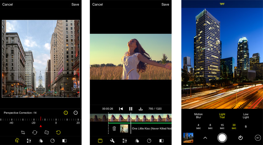 Using Your iPhone as a Dirt Cheap Color Metering Solution | 4K Shooters