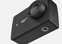 YI 4K+ is World's First Action Cam with 4K/60p