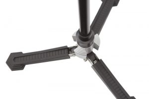 Go Hands-Free with the New Libec HFMP Video Monopod