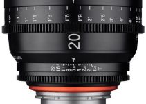 Samyang Expands XEEN Cine Prime Range with New XEEN 20mm T1.9