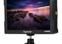 Quick Look at the Affordable Aputure VS-5 Pro Field Monitor