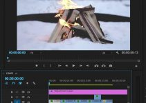 Adding Smooth Camera Movement to Any Static Shot in Premiere Pro CC
