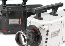 New Phantom Flex4K-GS adds Global Shutter to the King of Slow-Mo