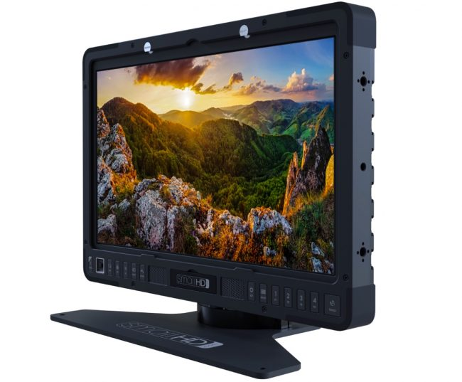 SmallHD 1703-P3 Production Monitor