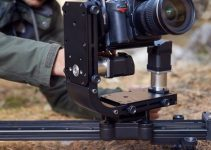 StarSlider – Modular 3-Axis Motion Control for Your DSLR or RED