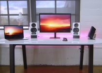 Building the Ultimate 2017 Dream Desk For Your Creative Workflow