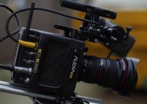 How Does a Discontinued $500 Canon DSLR Stack Up Against a $50,000 ALEXA Mini?