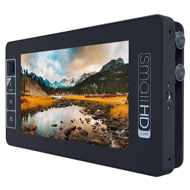 SmallHD 503 Ultra Bright Monitor 5-inch