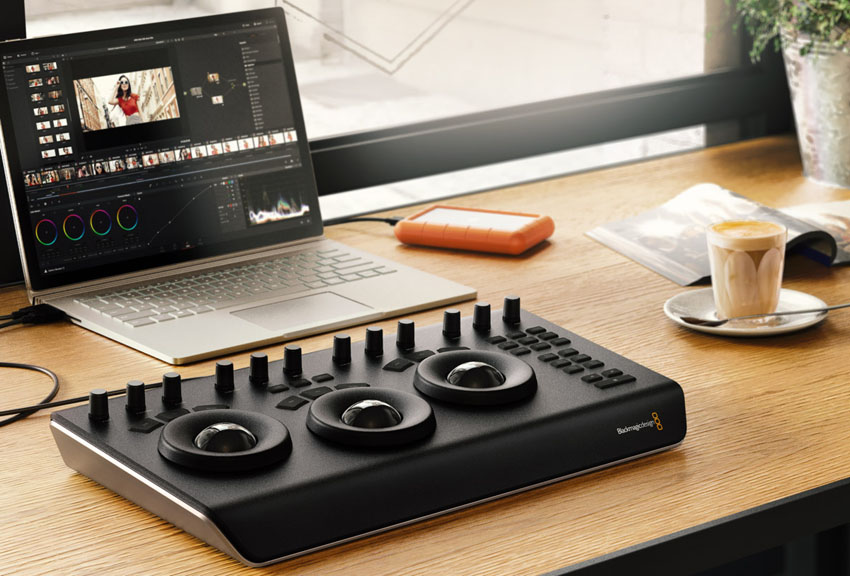 Blackmagic Design Introduces DaVinci Resolve Micro and Mini